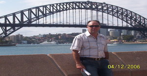 Manmartin 65 years old I am from Sydney/New South Wales, Seeking Dating with Woman